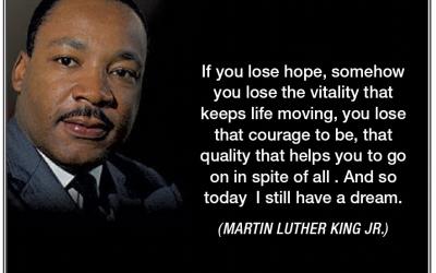 MLK Virtual Holiday Celebration